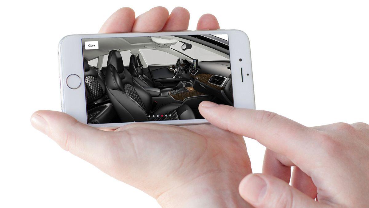 Audi on demand - Un programme de mobilité innovant disponible aux USA