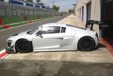 Nouvelle saison GT pour Audi Sport Italia et ses 2 Audi R8 LMS ultra