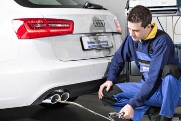 Un contrôle anti-pollution annuel pour les véhicules de plus de 5 ans
