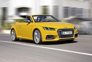Audi poursuit sa progression en avril concernant ses ventes de véhicules