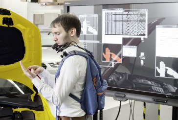 Audi Production Lab – Voyage dans le futur