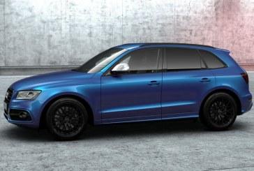 Audi SQ5 Competition – Plus puissante et plus sportive avec 326 ch et 650 Nm de couple