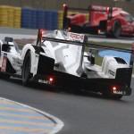 WEC – Derniers réglages des voitures pour les 24 Heures du Mans 2015