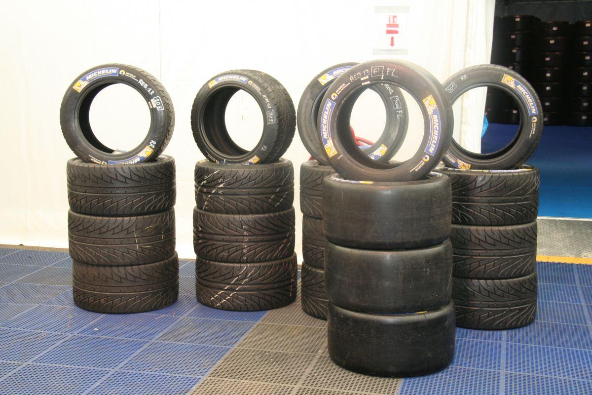 Asian Le Mans Series - Michelin partenaire pour la saison 2015/2016