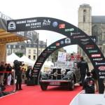 Parade des pilotes des 24 Heures du Mans 2015