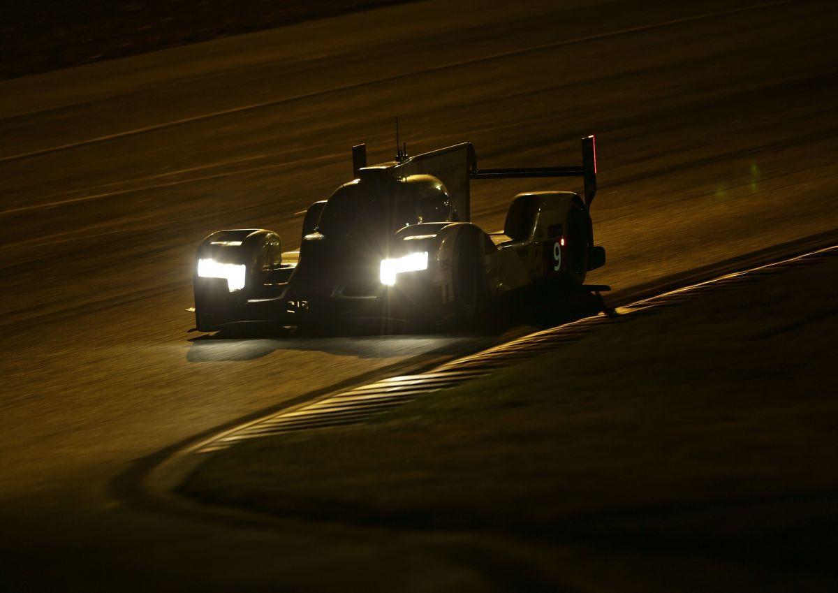 WEC - Après 16 heures de course des 24 Heures du Mans - Porsche toujours en tête
