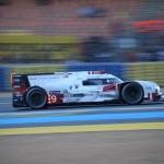 WEC – Après près de 9 heures de course, Porsche est en tête des 24 Heures du Mans 2015