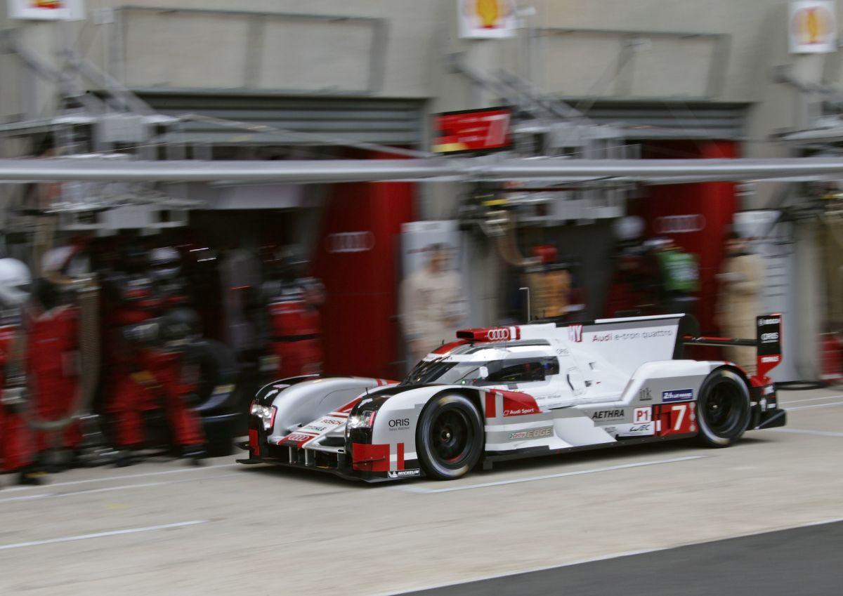 La technologie Bosch aux 24 Heures du Mans dans les Audi et les Porsche