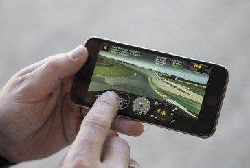 Application Porsche Track Precision pour les Porsche GT – Enregistrez et analysez vos données de conduite sur piste