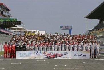 Triompher grâce à l'efficience : Audi vise une 14ème victoire aux 24 Heures du Mans