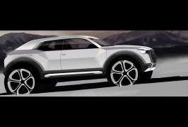Audi confirme les futures Audi Q1, Q6 et Q8