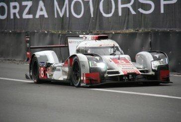Retour sur les problèmes survenus sur les Audi R18 e-tron quattro aux 24 Heures du Mans 2015
