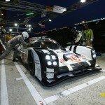 395 tours jusqu'à la victoire – Faits marquants de la 17 ème victoire de Porsche aux 24 Heures du Mans 2015