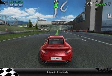 Des jeux de voitures en ligne gratuits avec des Audi, Porsche, Lamborghini, Bugatti