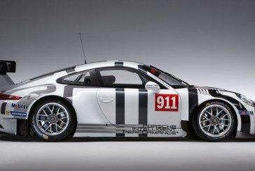 Porsche 911 GT3 R – Légère et plus économique