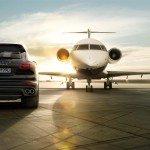 Porsche First Class Excitement – Expériences de conduite à l'aéroport de Munich