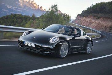 La Porsche 911 reçoit le Prix JD Power pour la quatrième fois d'affilée dans l'enquête de satisfaction de clients américains