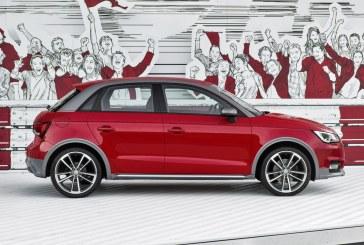 Audi A1 Active – Une série limitée à 1000 exemplaires