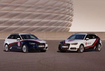 Vente des billets pour l'Audi Cup 2015 – 4 & 5 Août 2015 à Munich
