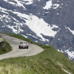 Coupe des Alpes, des Porsche exclusives sur nos routes.