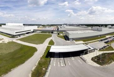 Accélération de la production Audi à Münchsmünster