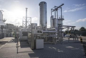 L'usine Audi e-gas stabilise le réseau électrique – Lancement de l'Audi A4 g-tron