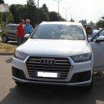 4ème Rassemblement Audi & Coffee chez Audi Vélizy le 04/07/2015