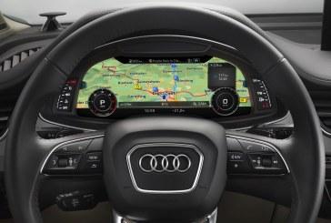 AUDI AG, BMW Group et Daimler AG achètent HERE à Nokia Corporation, spécialisée dans les cartographies numériques