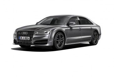 Audi A8 Edition 21 – Une édition limitée à 121 exemplaires et richement équipée
