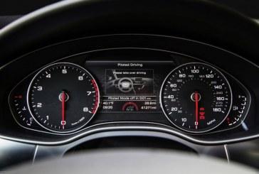 L'avenir de la conduite pilotée: Audi, partenaire de l'initiative de recherche Ko-HAF