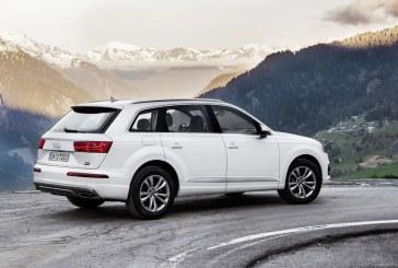 Audi Q7 ultra 3.0 TDI quattro – Un diesel hautement efficient