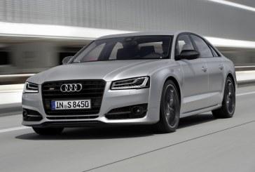 Audi S8 plus – Le summum de la sportivité