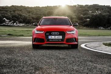 Audi Group poursuit sa progression au premier semestre 2015