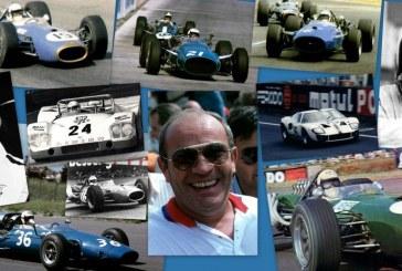 Disparition de Guy Ligier – ancien pilote Porsche et fondateur d'écurie
