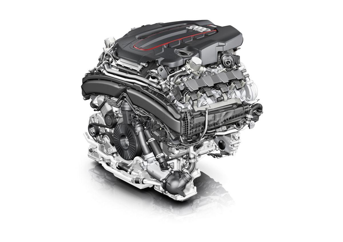 Audi et Porsche développent ensemble de nouveaux moteurs V6 et V8