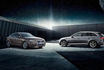 Ouverture des prises de commande pour la nouvelle Audi A4 B9