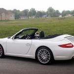 Centro 911 & Centro Track Day 911 – Des Porsche 911 Carrera S à conduite centrale