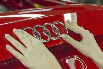 Une batterie pour le SUV électrique Audi développée par Audi, LG et Samsung