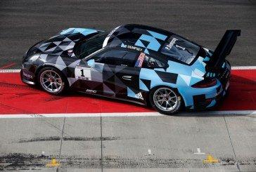 Patrick Dempsey et Sébastien Loeb à Spa en pilotes invités Porsche