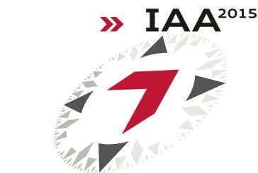 IAA 2015 - Vidéos Live Volkswagen Night et Conférence de presse Audi