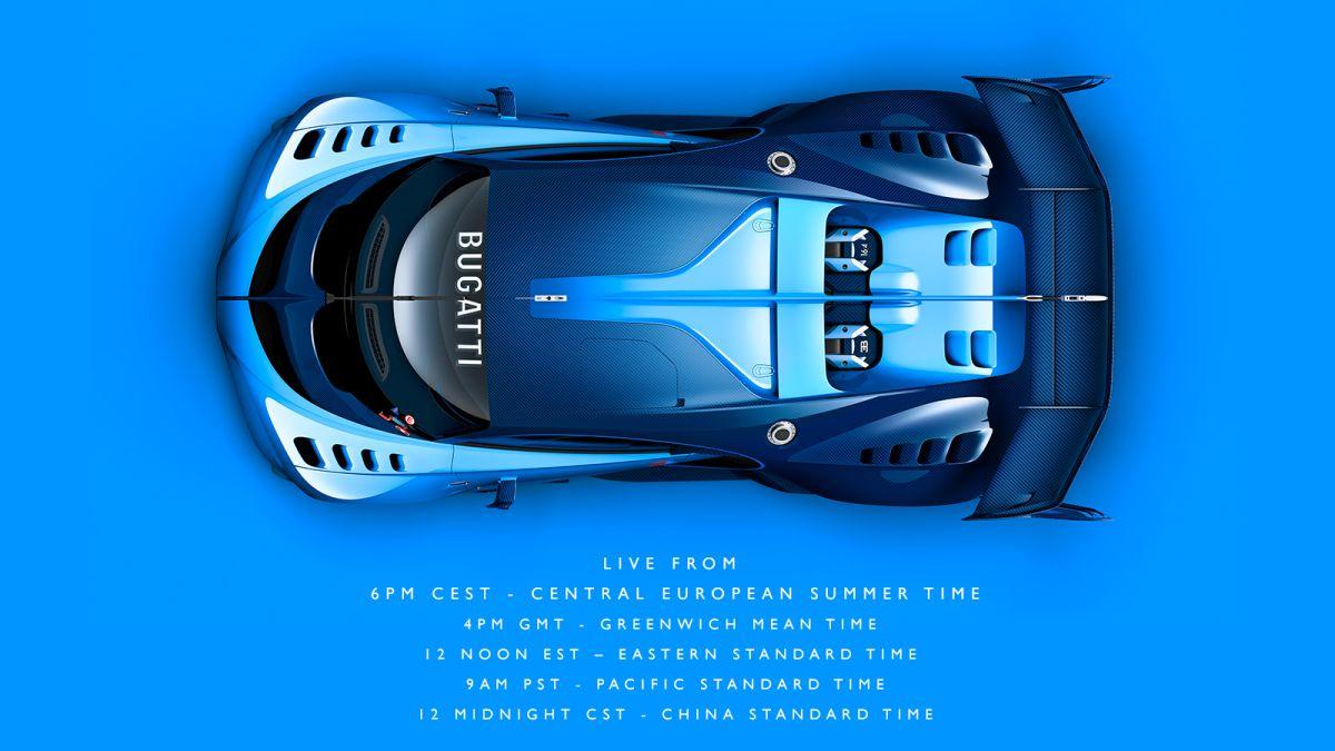 IAA 2015 - Conférences de presse Live de Lamborghini et Bugatti