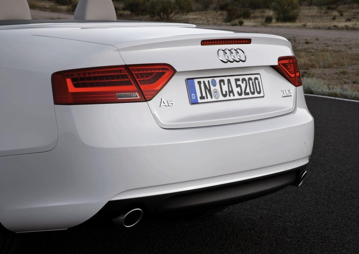 11 millions de véhicules du Groupe Volkswagen dont Audi équipés du moteur TDI EA 189 concernés par le scandale