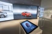 Audi City Paris – Audi annonce son showroom virtuel en France