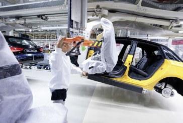 Quel avenir pour l'usine Audi à Bruxelles?