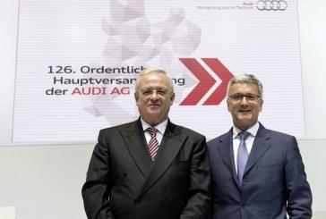 Démission du Prof. Martin Winterkorn de Volkswagen