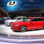 Live IAA 2015 – Les systèmes de conduite Audi de ultra à e-tron