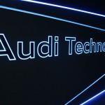 Live IAA 2015 – Audi à la pointe des nouvelles technologies embarquées