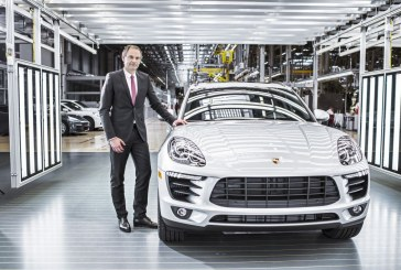 Oliver Blume est le nouveau CEO de Porsche
