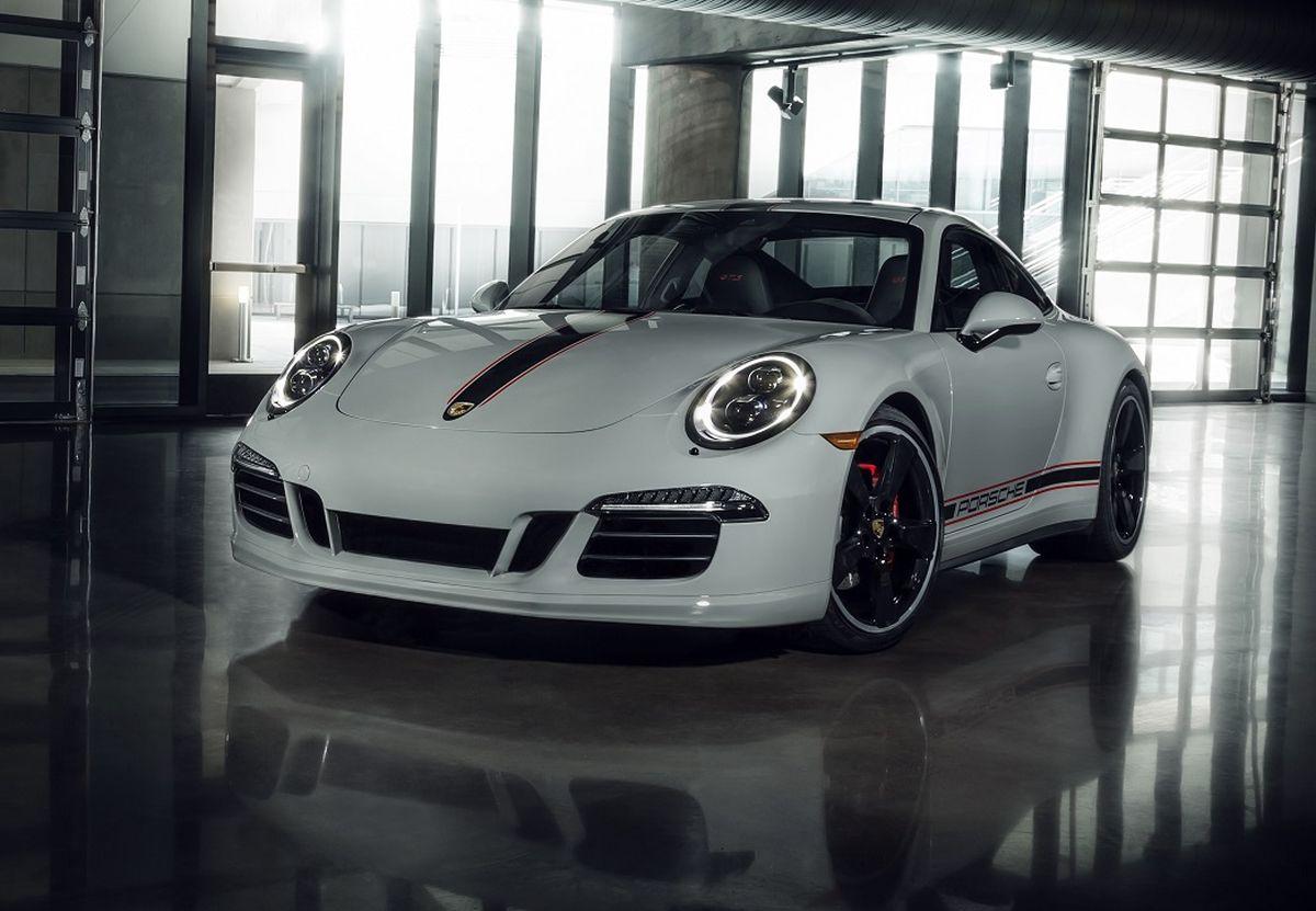 Porsche 911 Carrera GTS Rennsport Reunion Edition - Limitée à 25 exemplaires
