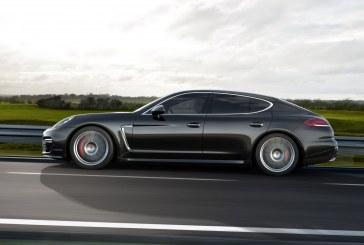 Porsche Leasing S – la location de véhicule sans tracas